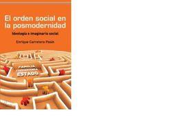 EL ORDEN SOCIAL EN LA POSMODERNIDAD