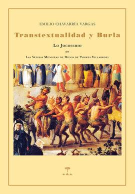 TRANSTEXTUALIDAD Y BURLA