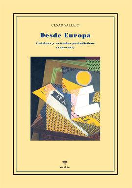 DESDE EUROPA