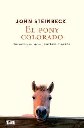 EL PONY COLORADO