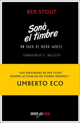 SONÓ EL TIMBRE