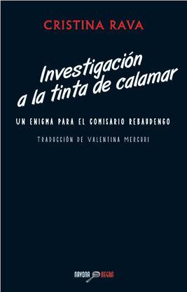 INVESTIGACIÓN A LA TINTA DE CALAMAR