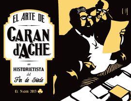 EL ARTE DE CARAN D'ACHE