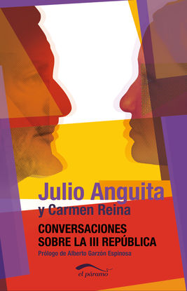 CONVERSACIONES SOBRE LA III REPÚBLICA