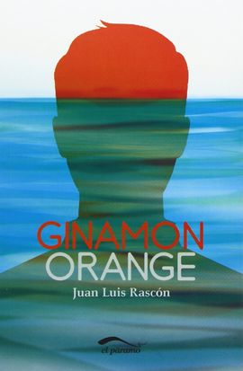 GINAMON ORANGE
