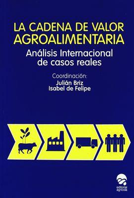 LA CADENA DE VALOR AGROALIMENTARIA