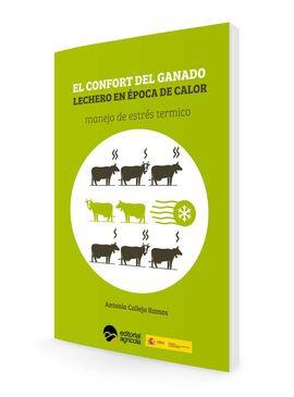 EL CONFORT DEL GANADO LECHERO EN EPOCA DE CALOR