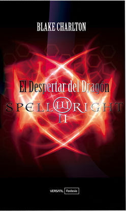 SPELLWRIGHT II. EL DESPERTAR DEL DRAGÓN