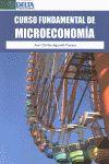 CURSO FUNDAMENTAL DE MICROECONOMÍA