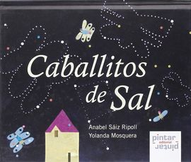 CABALLITOS DE SAL