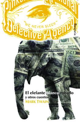 EL ELEFANTE BLANCO ROBADO