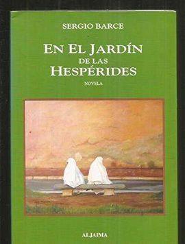 EN EL JARDÍN DE LAS HESPÉRIDES