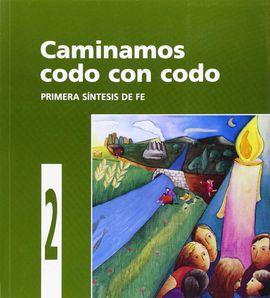 CAMINAMOS CODO CON CODO