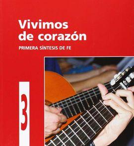 VIVIMOS DE CORAZÓN