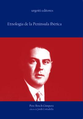 ETNOLOGIA DE LA PENÍNSULA IBÈRICA