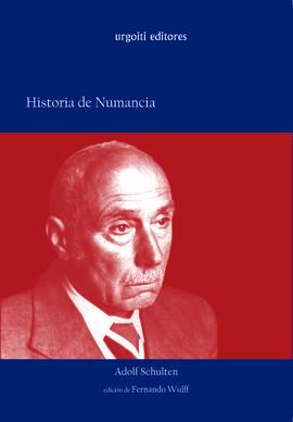 HISTORIA DE NUMANCIA