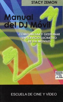 MANUAL DEL DJ MÓVIL