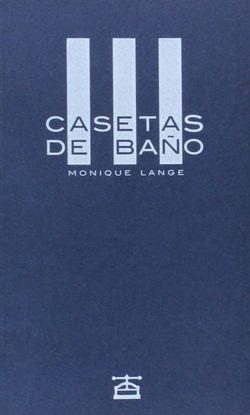 CASETAS DE BAÑO