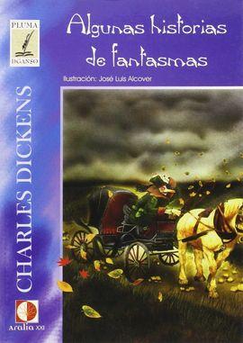 ALGUNAS HISTORIAS DE FANTASMAS