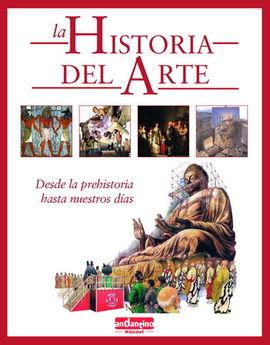 HISTORIA DEL ARTE, LA