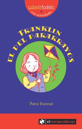 FRANKLIN EL DEL PARARRAYOS