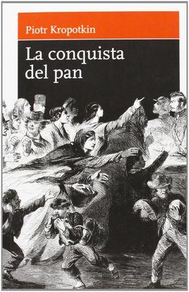 LA CONQUISTA DEL PAN