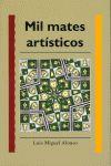 MIL MATES ARTÍSTICOS