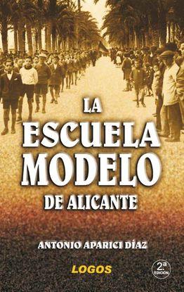 LA ESCUELA MODELO DE ALICANTE