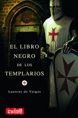 LIBRO NEGRO DE LOS TEMPLARIOS, EL