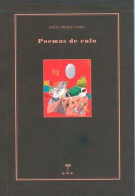 POEMAS DE CULO