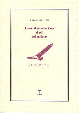 LOS DOMINIOS DEL CÓNDOR