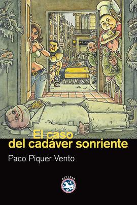 EL CASO DEL CADÁVER SONRIENTE