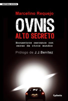 OVNIS ALTO SECRETO