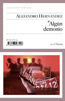 ALGÚN DEMONIO