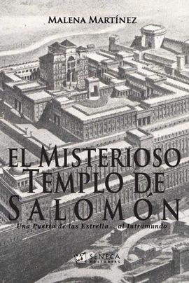 EL MISTERIOSO TEMPLO DE SALOMÎN