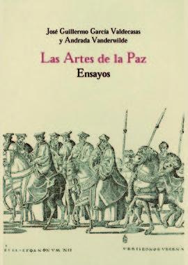 LAS ARTES DE LA PAZ
