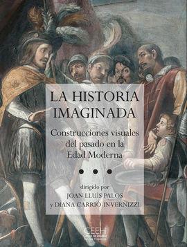 LA HISTORIA IMAGINADA