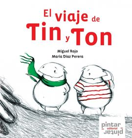 EL VIAJE DE TIN Y TON