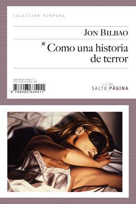 COMO UNA HISTORIA DE TERROR