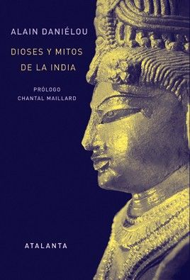 DIOSES Y MITOS DE LA INDIA