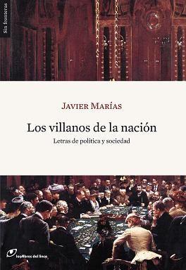 LOS VILLANOS DE LA NACIÓN