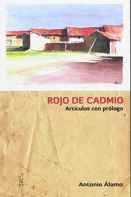 ROJO DE CADMIO.