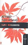KINSHU. TAPIZ DE OTOÑO