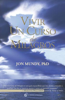 VIVIR UN CURSO DE MILAGROS