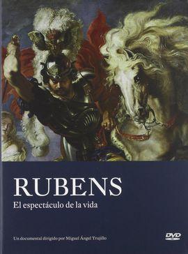 RUBENS (DVD) EL ESPECTACULO DE LA VIDA
