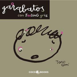 GARABATOS CON FEELING GRIS