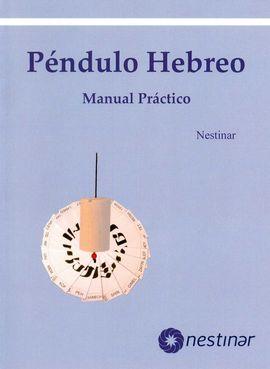 PENDULO HEBREO.MANUAL PRACTICO
