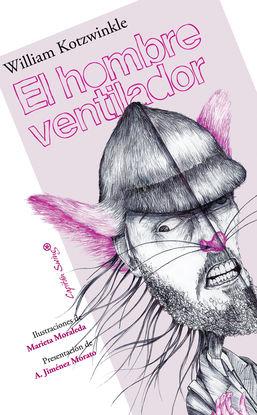 EL HOMBRE VENTILADOR