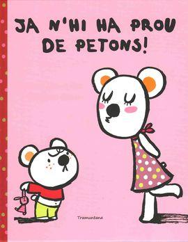 JA N`HI HA PROU DE PETONS!