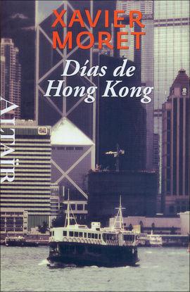 DÍAS DE HONG KONG